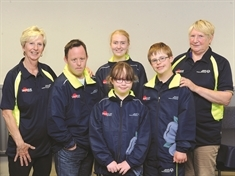 Horse riders' high hopes as Special Olympics come to Rotherham