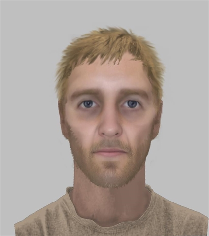 E-fit released of car thief who targeted women