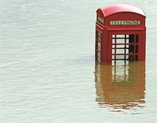 Phone box work on hold but will take place