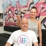 Dad endures head shave for brain tumour son