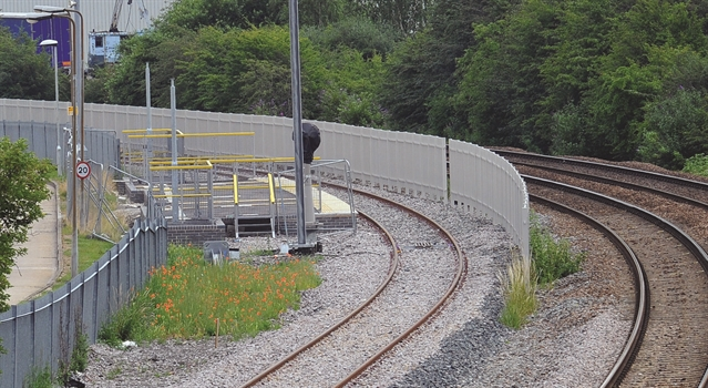 No Rotherham Central rail services as tram-train works continue