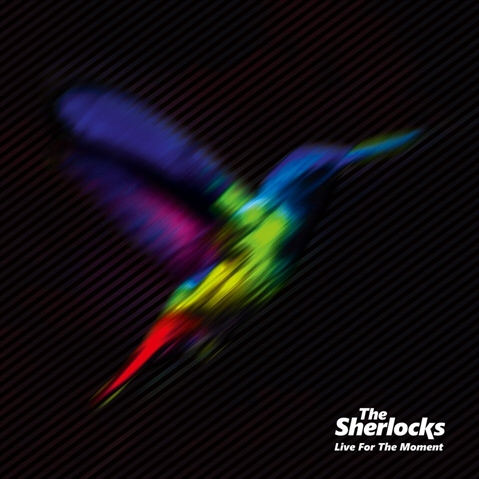 ALBUM REVIEW: Live for the Moment by The Sherlocks