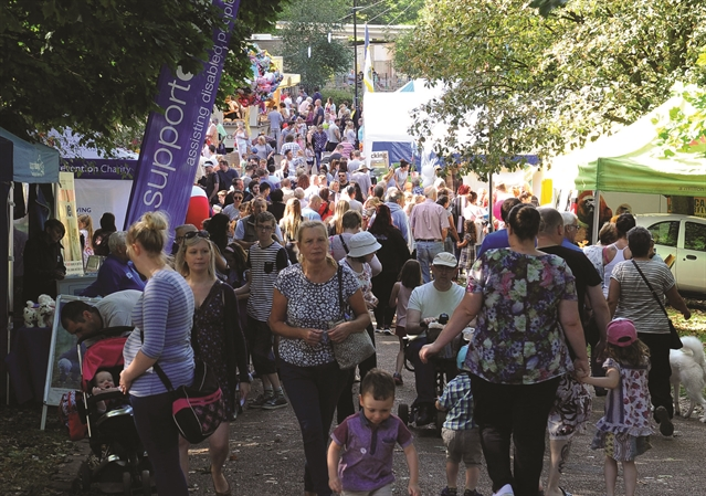 Rotherham Show to return for 38th year