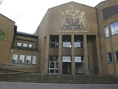Defendant turns up to court drunk ... to answer drunk and disorderly charge