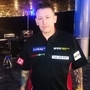 Darts legends step to the oche for poorly kids