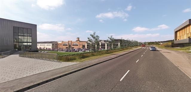 Jobs bonanza on the way at new Waverley development