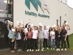 PHOTO GALLERY: Rotherham students celebrate 'amazing' A-level results