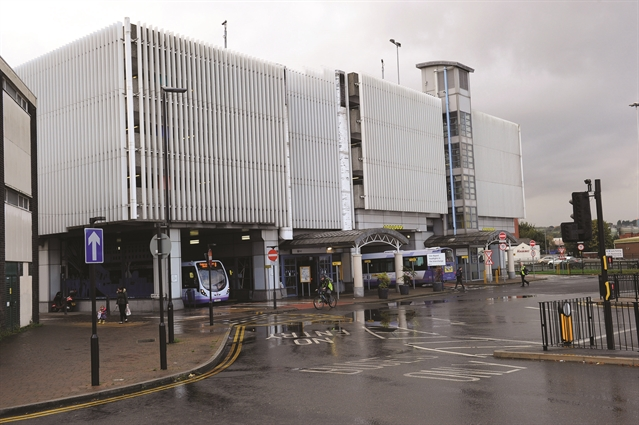 Ongoing 'police incident' closes part of Rotherham Interchange