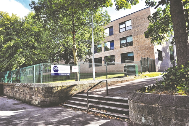 Halsford park school ofsted report