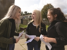 PHOTO GALLERY: Rotherham pupils celebrate top GCSE results despite exam changes