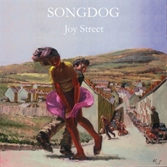 CD REVIEW: Joy Street by Songdog