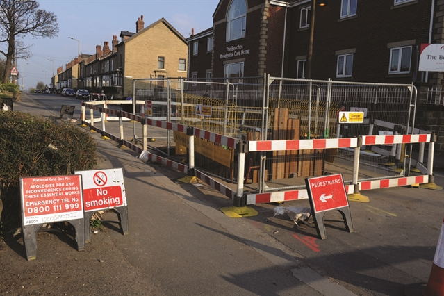 Wath roadworks to last three more weeks