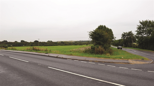 Religious group submit plans for church on North Anston green belt land