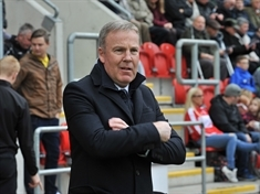 'Wrong move at the wrong time,' says former Millers boss Jackett