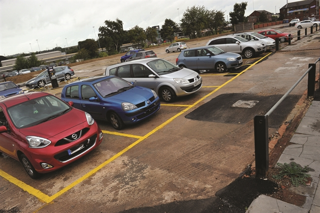 Extra parking spaces offer 'timely boost' to Rotherham town centre