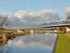 HS2 wants to 'involve public' at information events