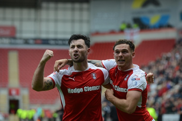 MATCH REPORT: Towell wraps it up as Millers secure back-to-back wins
