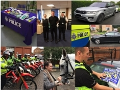 Cars seized and arrests made as part of police 'day of action' in Rotherham