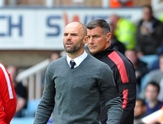 Warne wary despite Walsall's barren away run