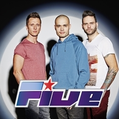 Boy band 5ive lined up to headline Tickhill music festival