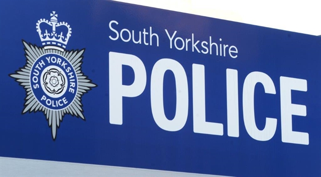 Pensioner confronts burglar in his Rawmarsh home