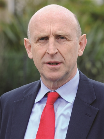 MP John Healey echoes abuse survivors' anger at senior council figures