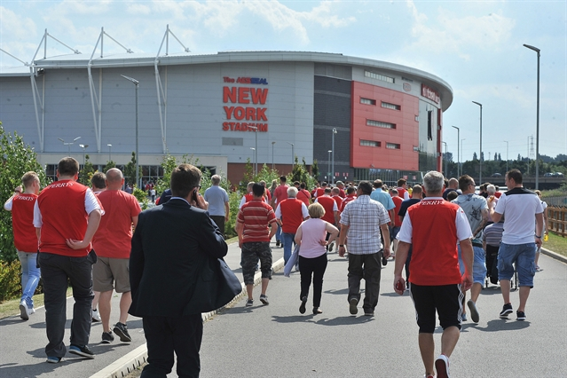 Rotherham United announce details for fans' forum