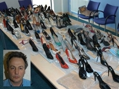 Shoe rapist case examined in TV crime documentary