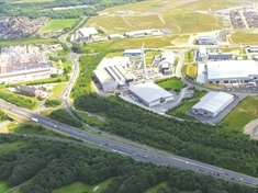 Advanced Manufacturing Park belongs to Rotherham says councillor