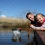 Lottery boost to open up nature in Dearne to public
