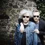 Jesus and Mary Chain prepare for South Yorkshire date