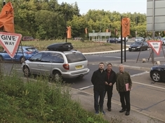 Aston Bypass traffic lights turned off after causing 'horrendous' traffic problems