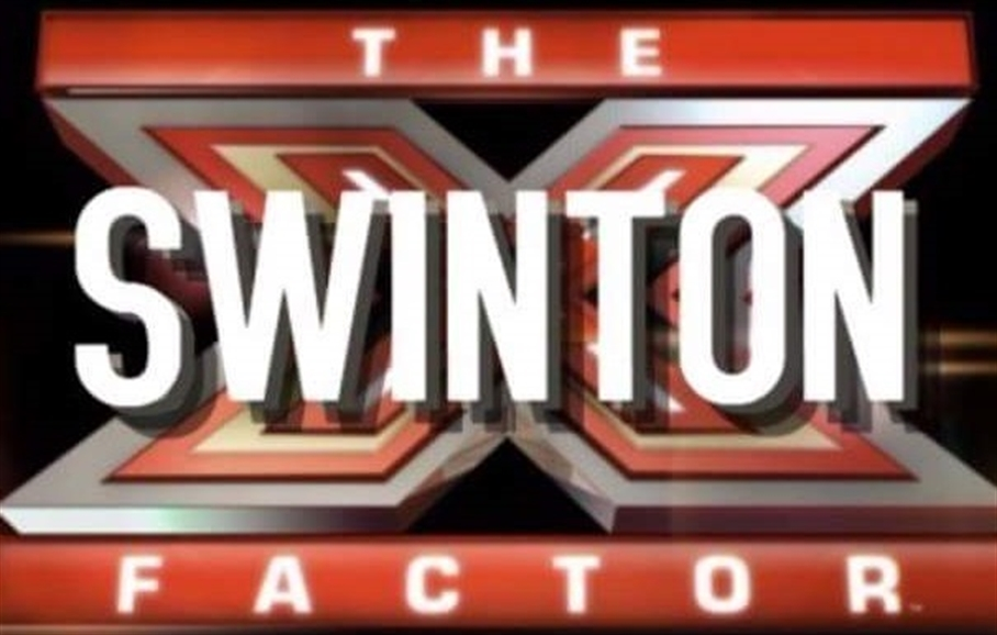 Hunt for top talent with 'The Swinton Factor'