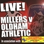 MATCHDAY LIVE: Rotherham United v Oldham Athletic
