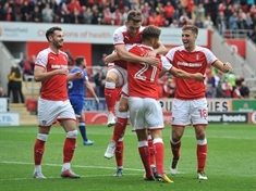 ANALYSIS: Free-scoring Millers well ahead of schedule