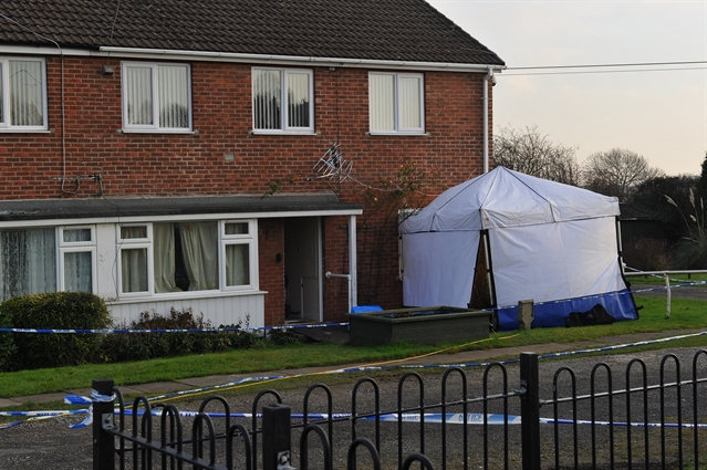 Murder victim's 76 injuries indicated 'sustained assault', court told