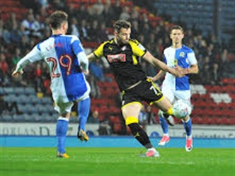 MATCH REPORT: Millers second best at Blackburn