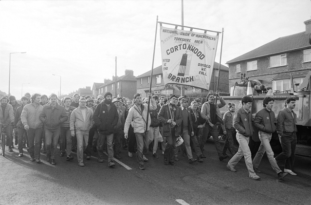 Labour promise full inquiry into Battle of Orgreave