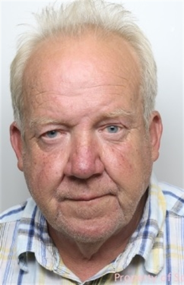Thrybergh sex offender jailed for breaching order