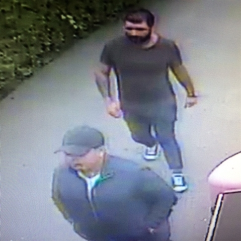 CCTV appeal after theft from village post office