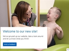 Hospital trust launches revamped website