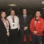Safety event warns older Rotherham people of fraud and cyber crime risk