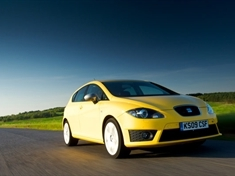 MOTORS REVIEW: SEAT Leon FR TDI