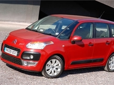 MOTORS REVIEW: Citroen C3 Picasso 1.6 HDi Exclusive