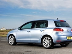 MOTORS REVIEW: Volkswagen Golf GT TDI