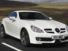 MOTORS REVIEW: Mercedes SLK 280