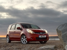 MOTORS REVIEW: Nissan NOTE Acenta 1.5 dci