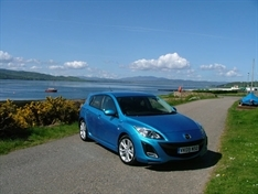 MOTORS REVIEW: Mazda 3 2.2 Diesel Sport