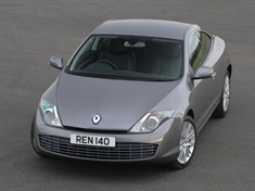 MOTORS REVIEW: Renault Laguna Coupe V6 dCi