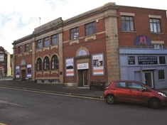 Restoration hope for former Mexborough ballroom